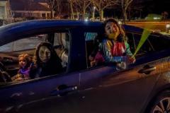 Hanukkah Drive-In 2020