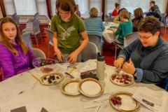 Tu B'Shevat 2020 - Family Learning